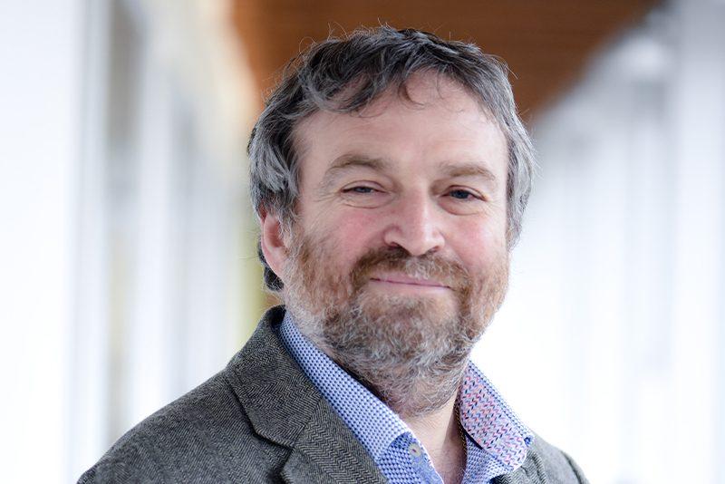 Professor Dave Richardson news
